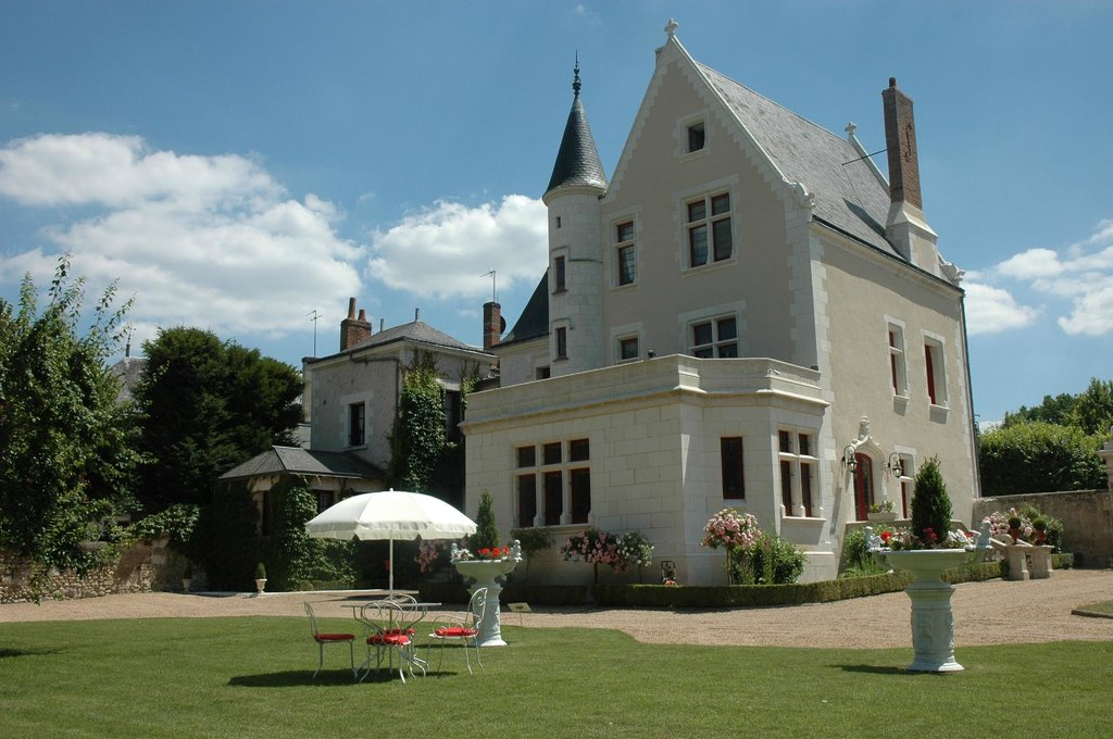 Le Manoir Saint Thomas