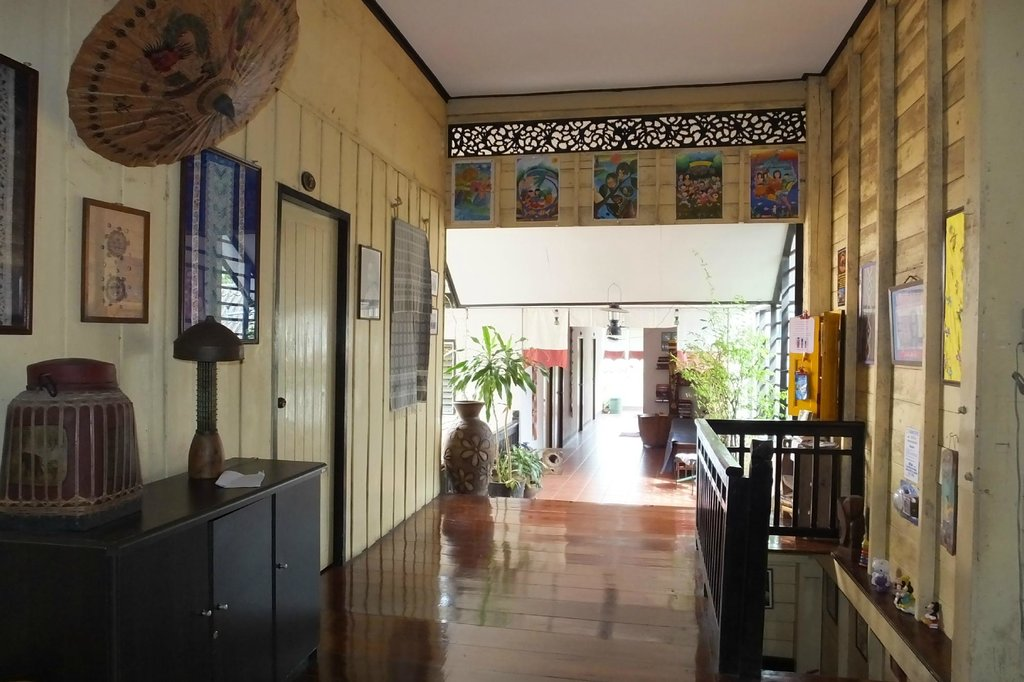 Ban Jaidee Guesthouse