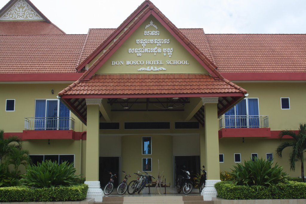 Don Bosco Hotel School