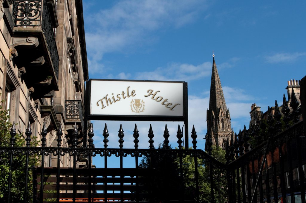 ‪Edinburgh Thistle Hotel‬