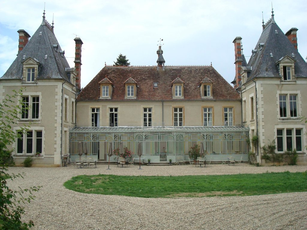 Chateau d'Igny