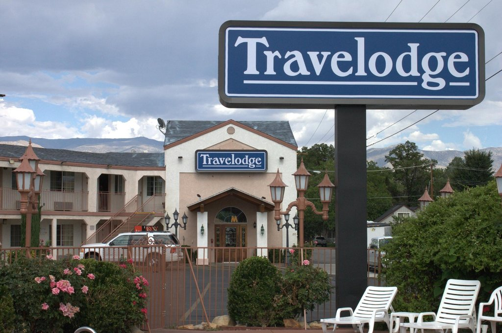 ‪Travelodge Bishop‬