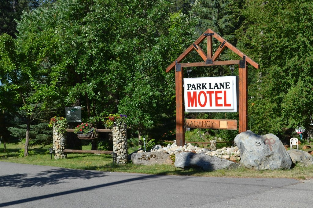 Park Lane Resort & Motel