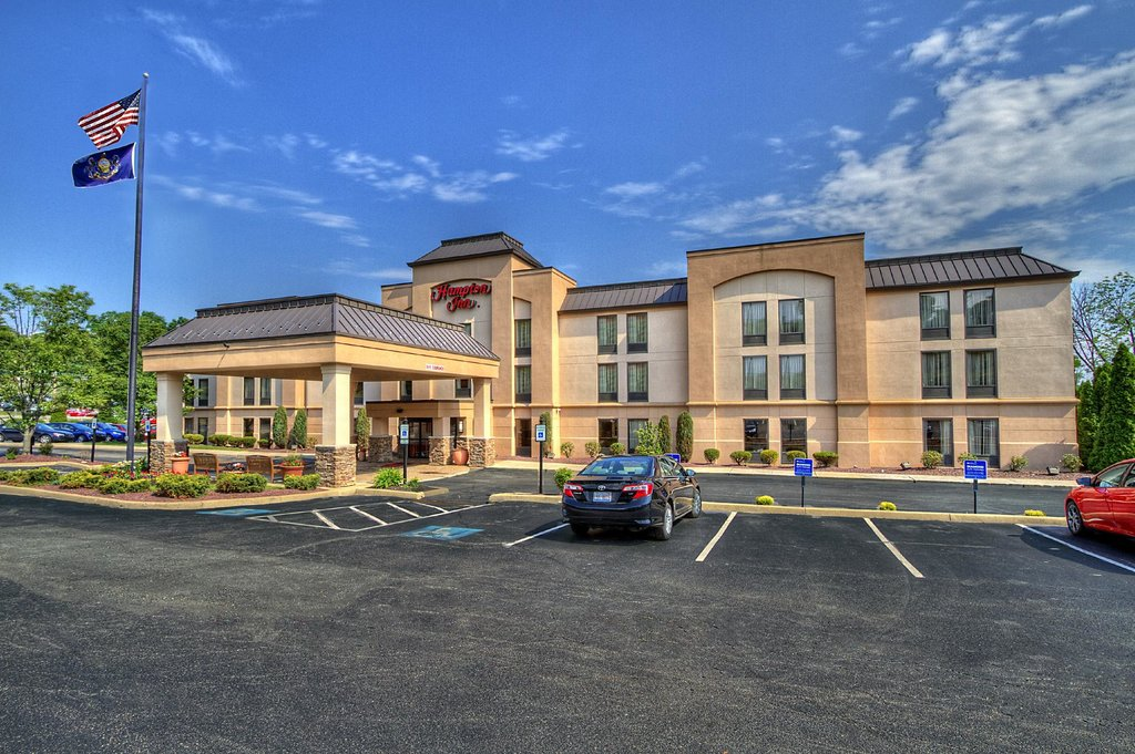 Hampton Inn Pittsburgh / West Mifflin