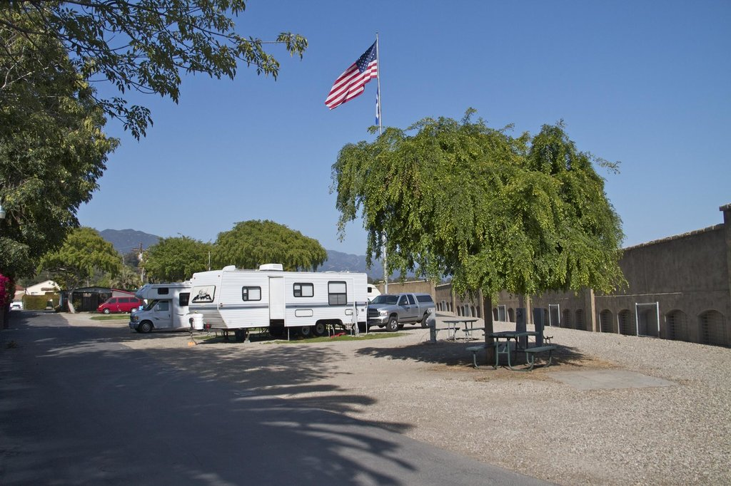Santa Barbara Sunrise RV Park