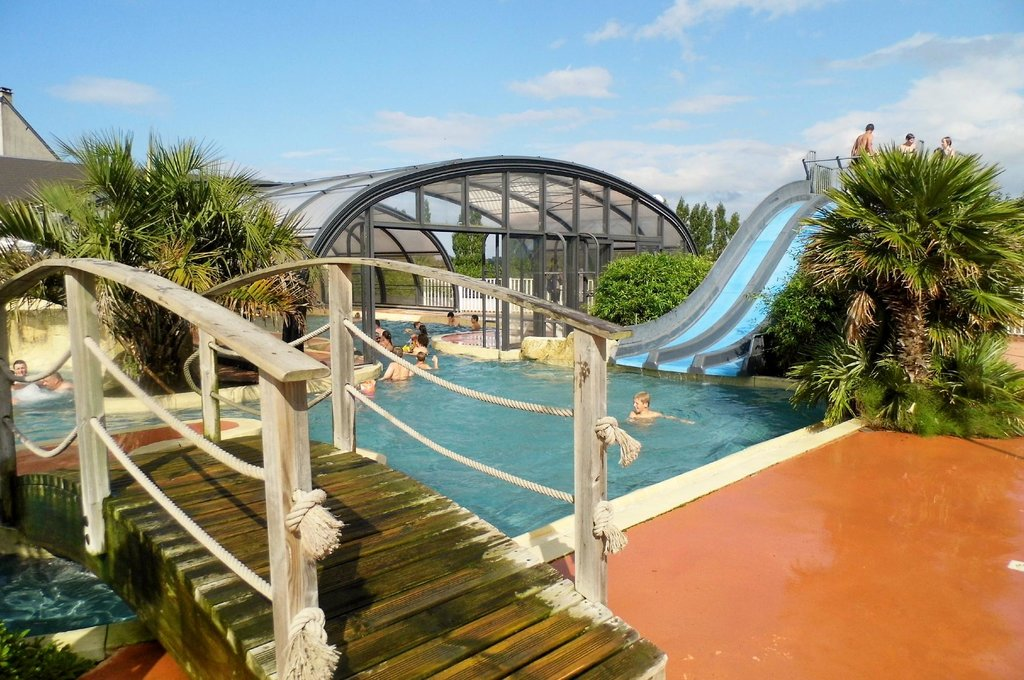 Camping Les Hautes Coutures
