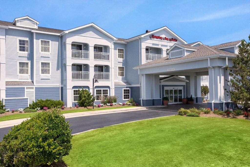 Hampton Inn & Suites Outer Banks/ Corolla