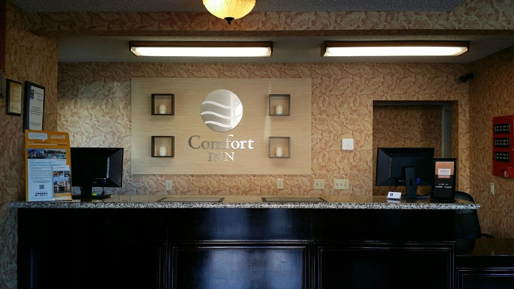 Comfort Inn - Moreno Valley