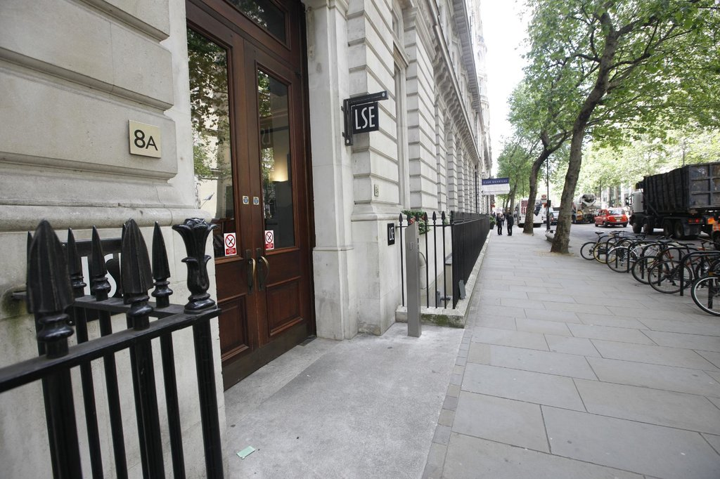 LSE Northumberland House