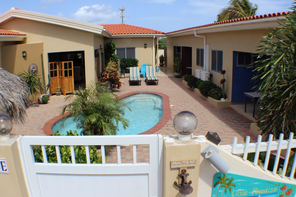 Little Paradise Aruba Vacation Apartments