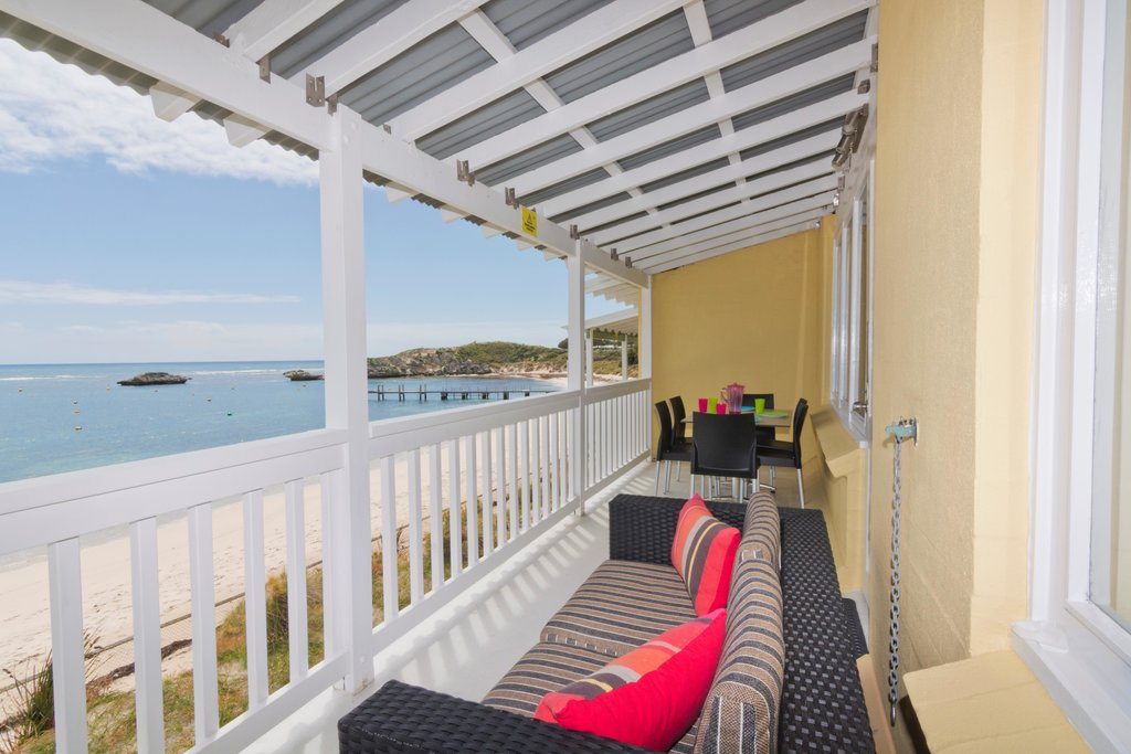 Rottnest Island Accommodation