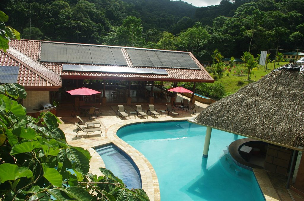 Osa Mountain Rainforest Villas & Adventures