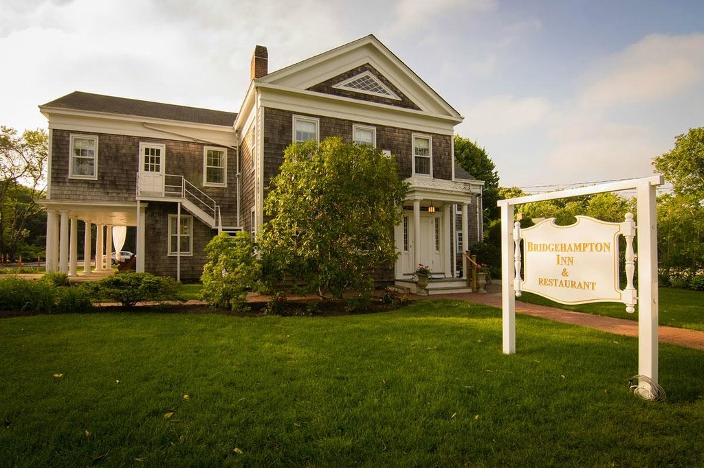 The Bridgehampton Inn & Restaurant