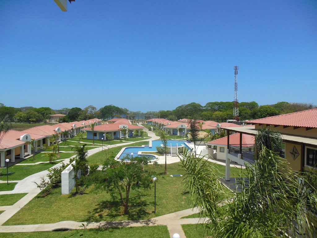 Villaggio Flor de Pacifico