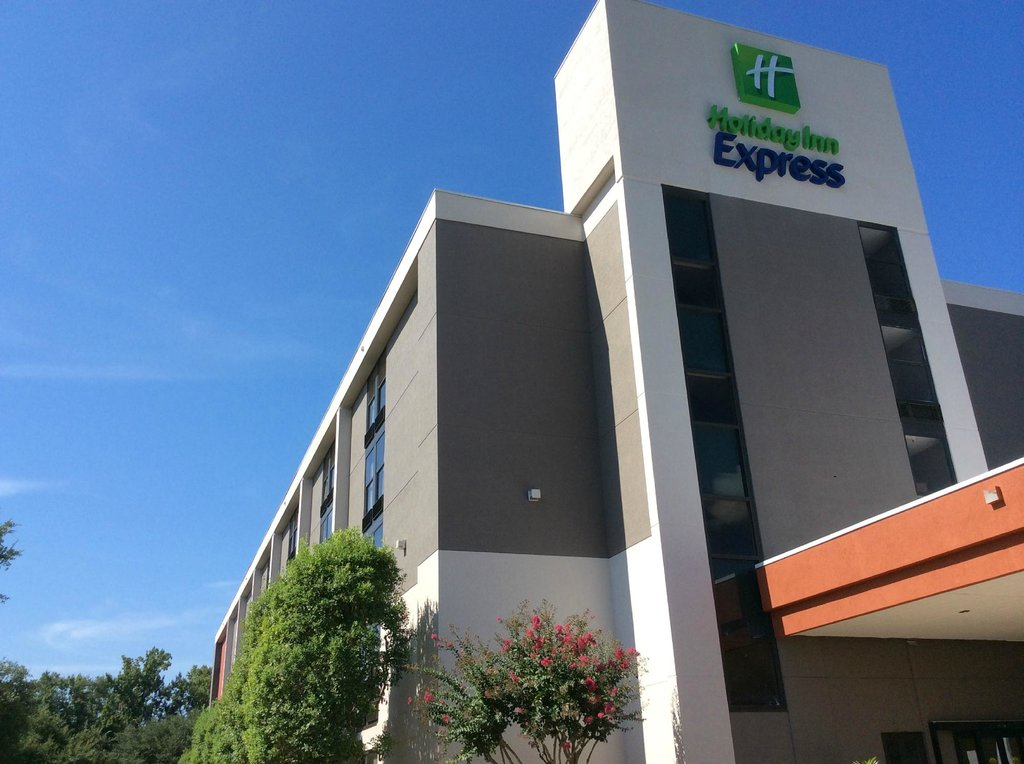 ‪Holiday Inn Express Tallahassee East‬