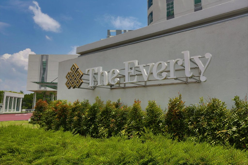The Everly Putrajaya