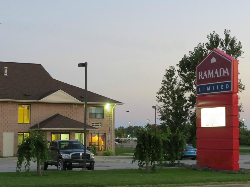 Ramada Limited Windsor