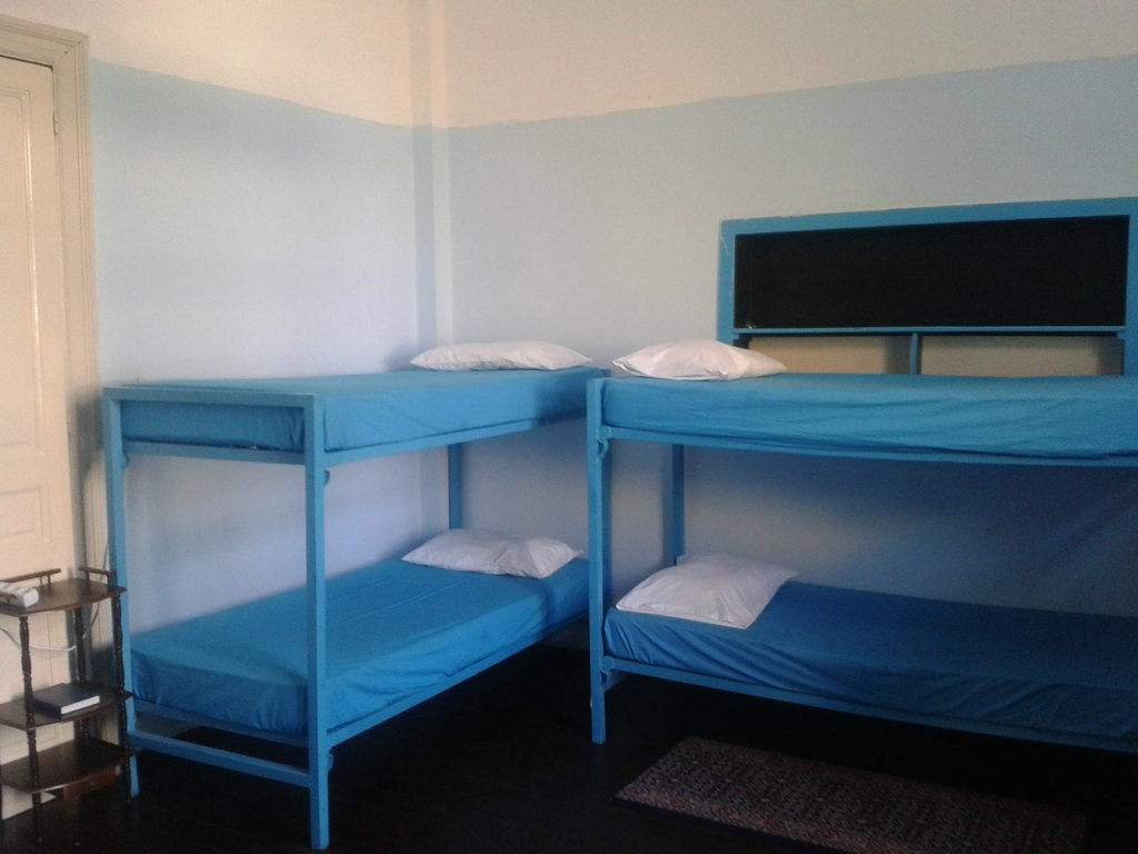 Heraklion Youth Hostel