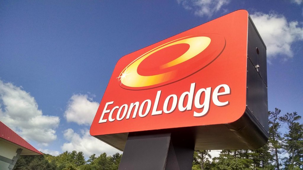 Econo Lodge Near Plymouth State University