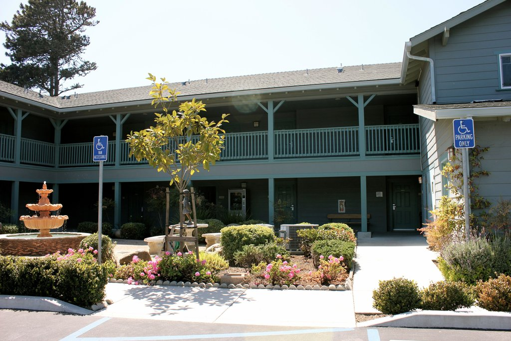 ‪Morro Shores Inn & Suites‬