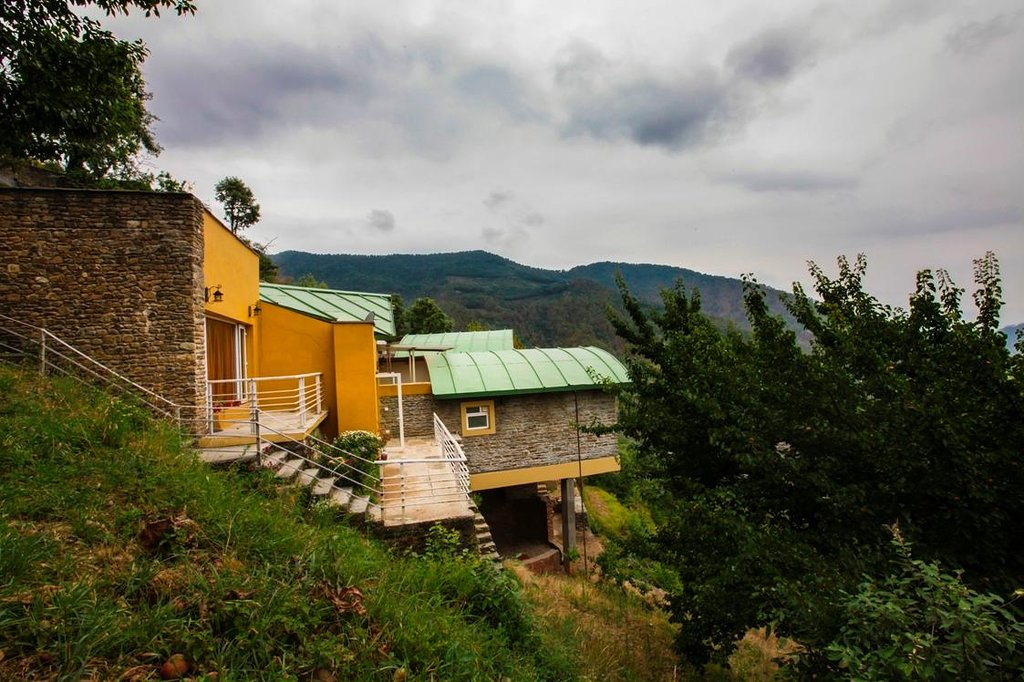 Seclude, Ramgarh
