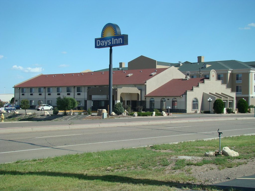 ‪Days Inn Lamar‬