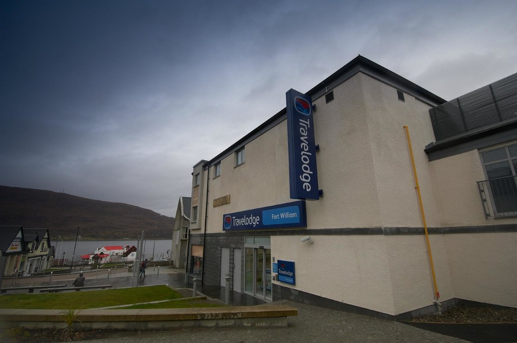 Travelodge Fort William