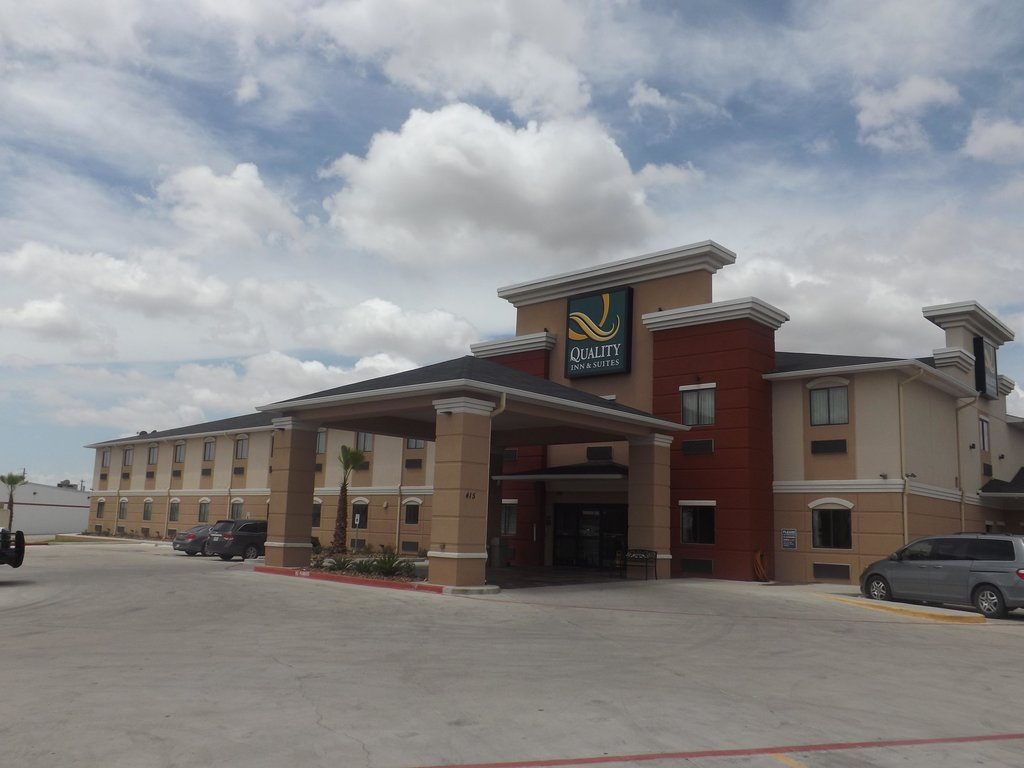 Quality Inn & Suites Kenedy- Karnes City