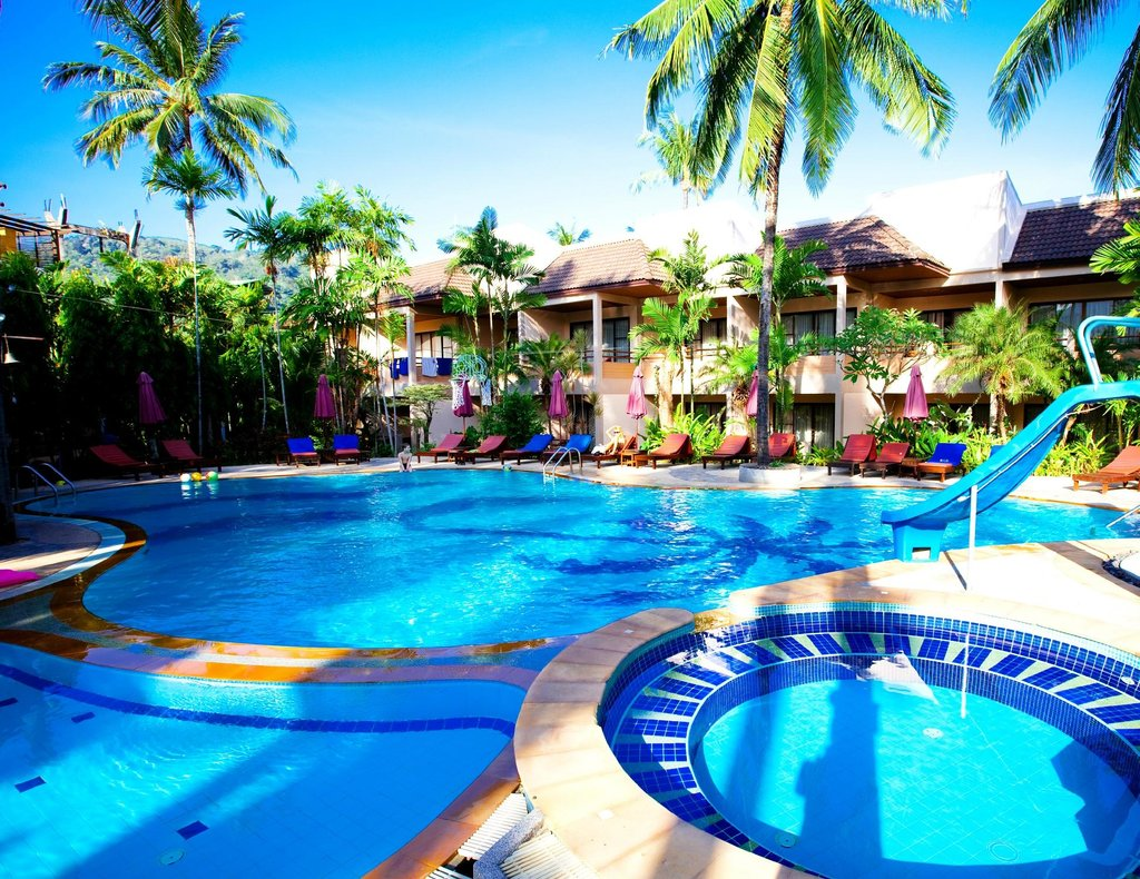 Coconut Village Resort