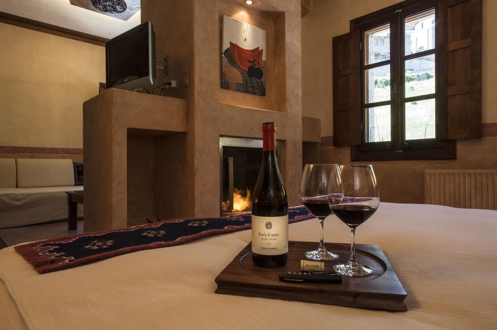 Katogi Averoff Hotel & Winery