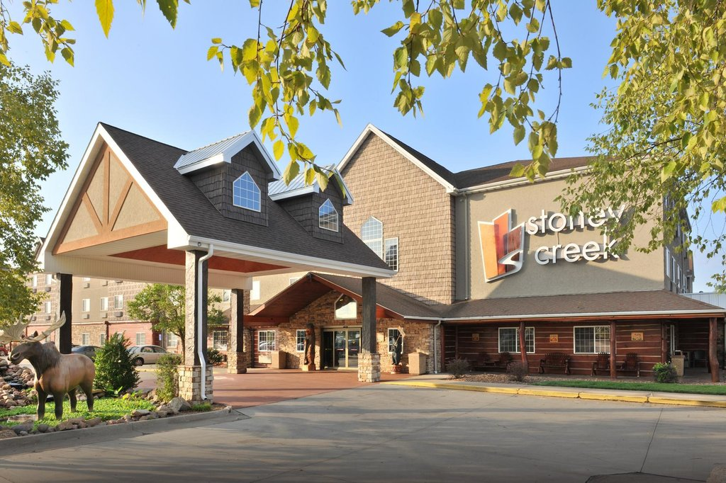 ‪Stoney Creek Hotel & Conference Center  - Columbia‬
