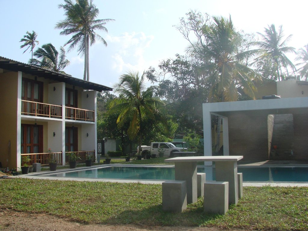 Handagedara Resort