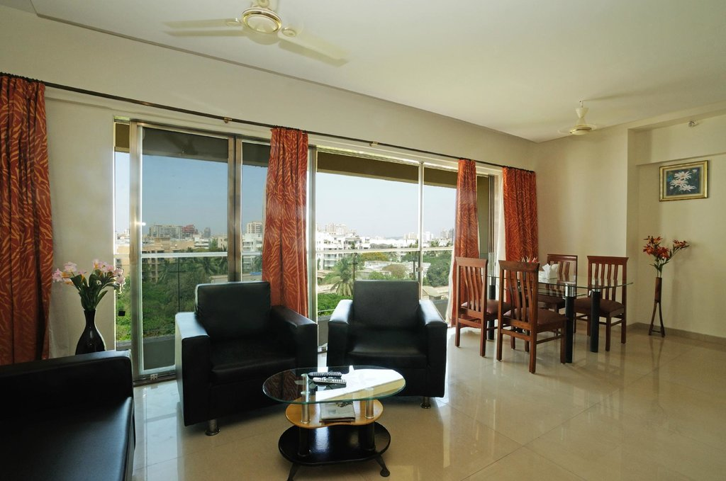 Ontime Luxurious Service Apartments