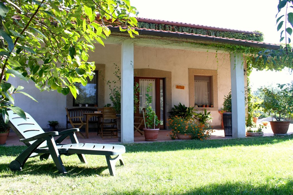 Bed and Breakfast Viterbo Vecchio Olmo