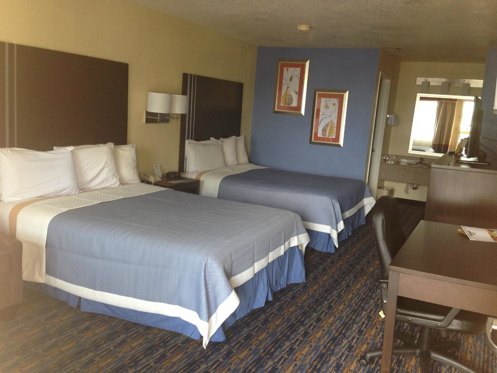 ‪Days Inn San Antonio Northwest / Seaworld‬