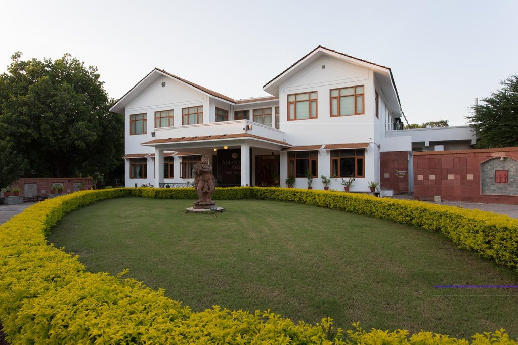 Amantra Shilpi Resort