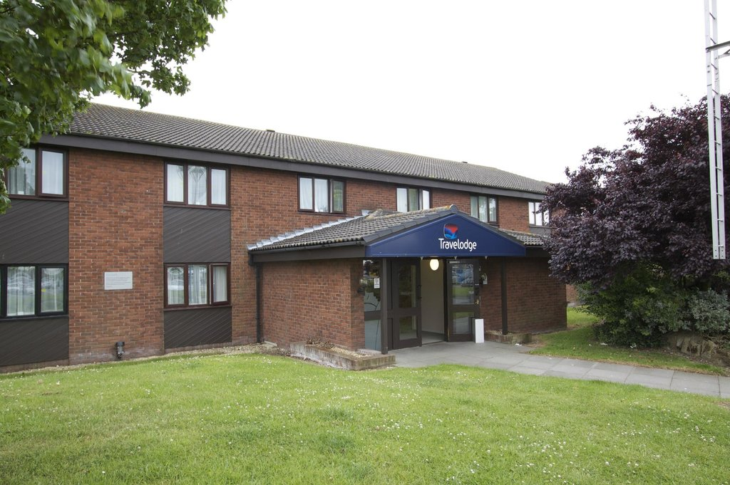 Travelodge Grantham A1
