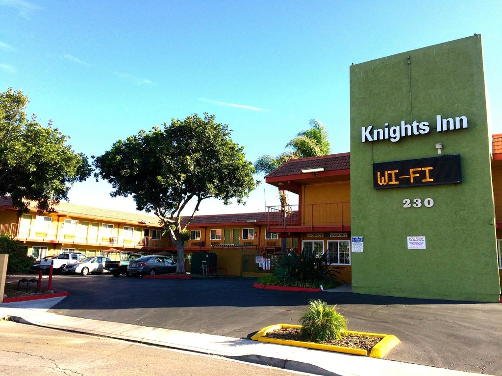 ‪Knights Inn San Ysidro‬