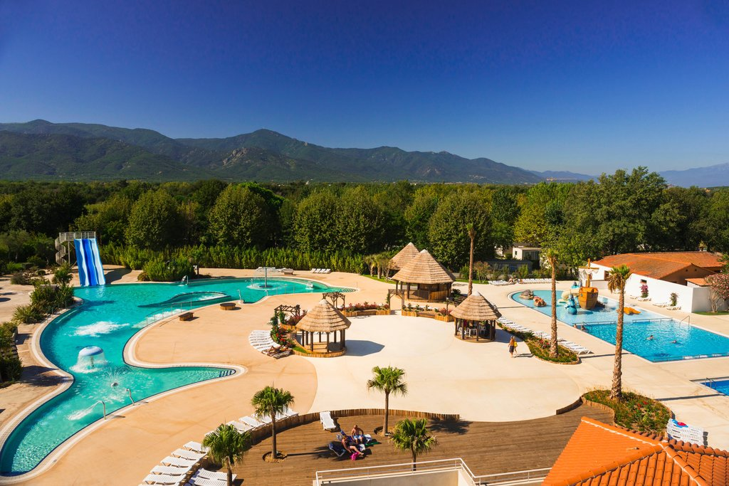 Camping Le Dauphin