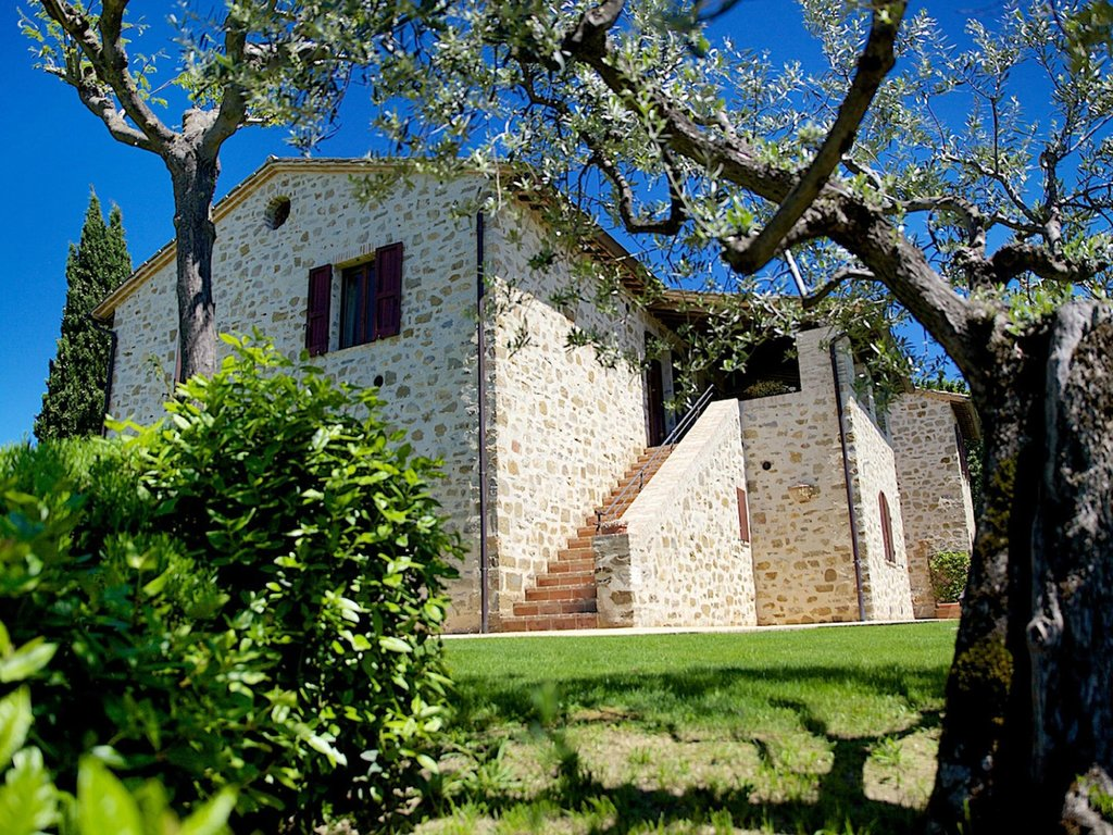Agriturismo Le Colombe