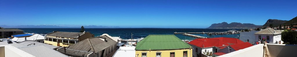 Kalk Bay Backpackers
