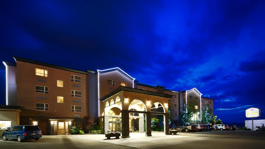 BEST WESTERN PLUS Kamloop