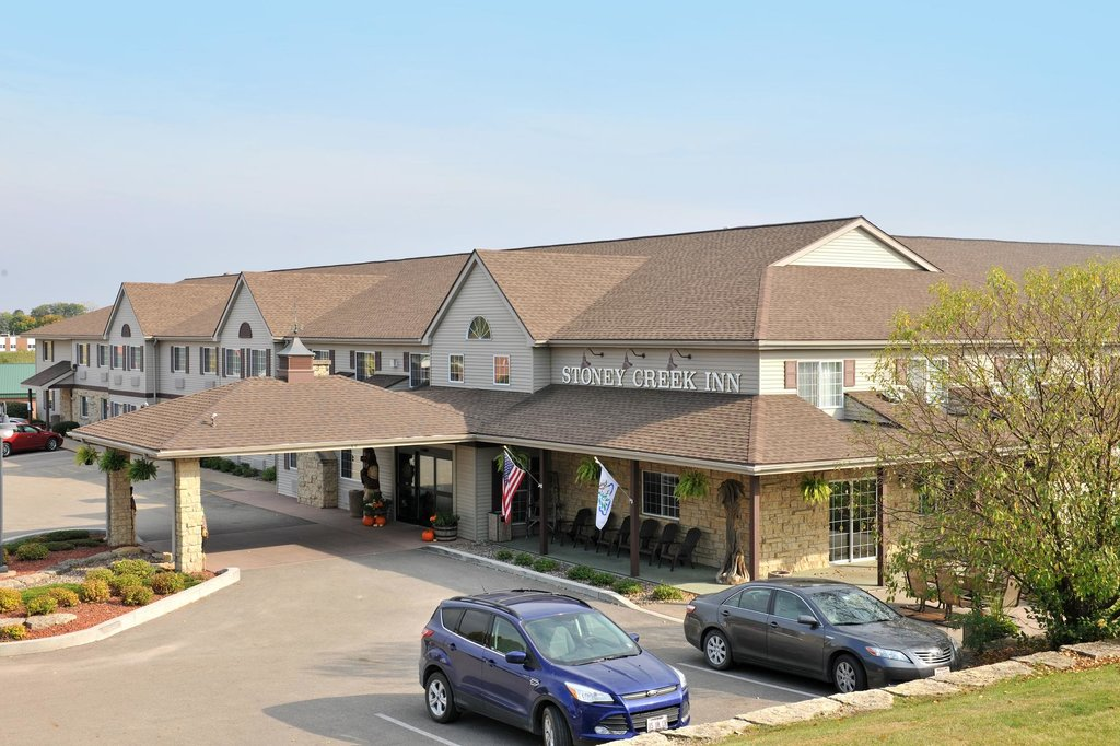‪Stoney Creek Hotel & Conference Center - Galena‬