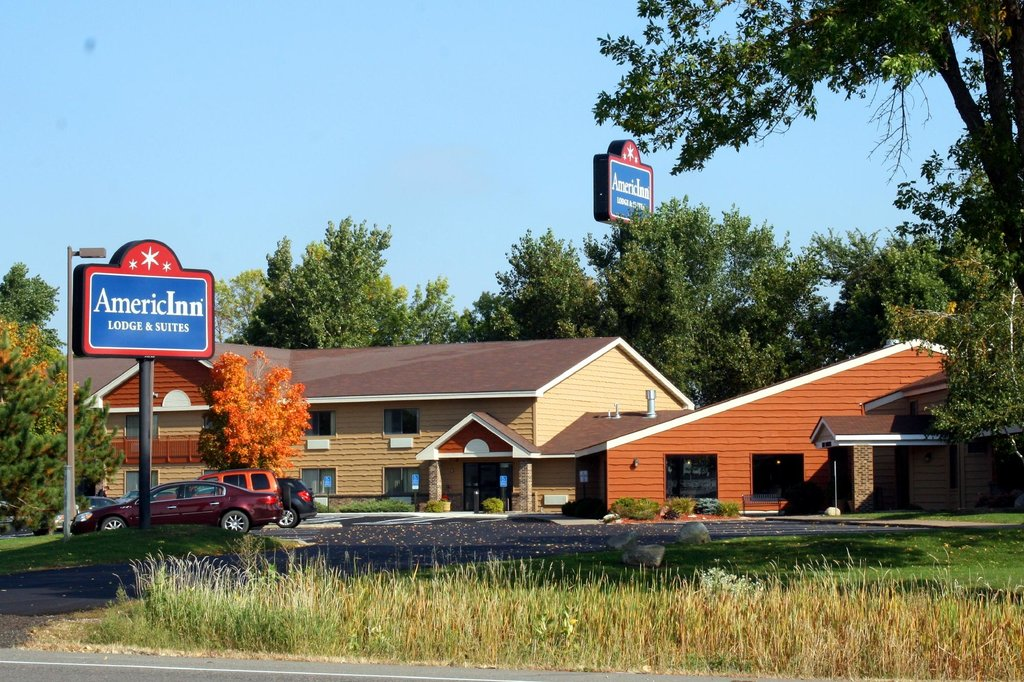 AmericInn Lodge & Suites Rogers