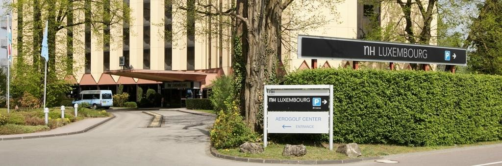 NH Luxembourg