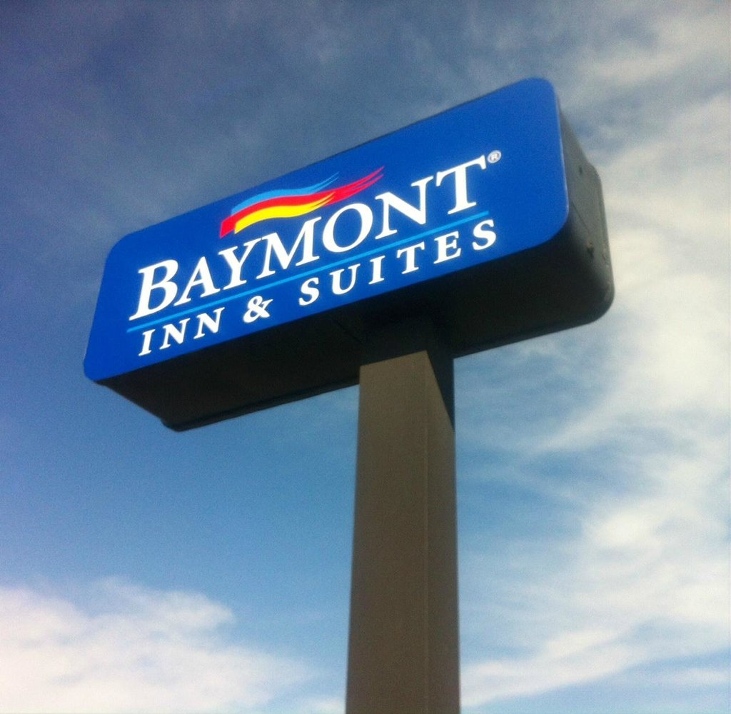 Baymont Inn & Suites Warrenton