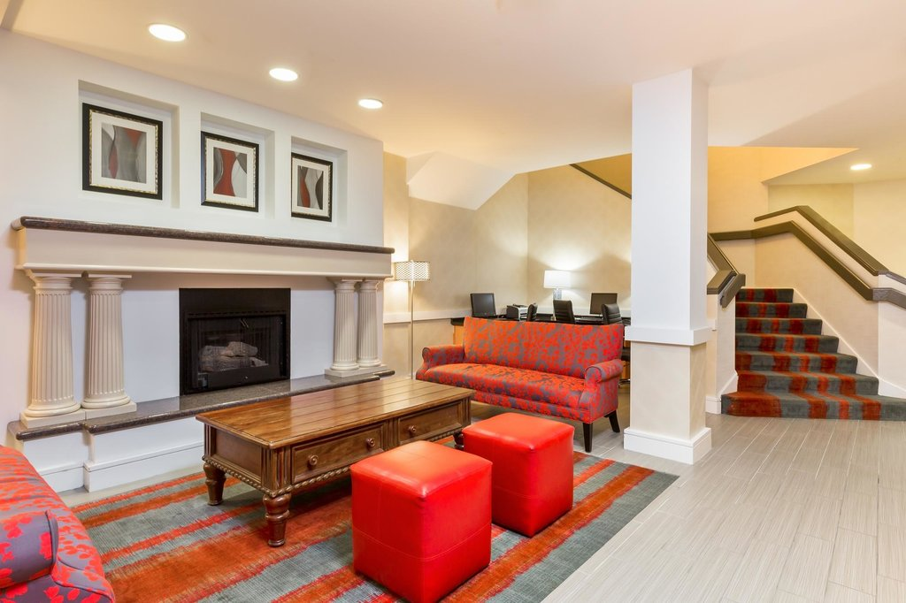 Best Western Plus BWI Airport North