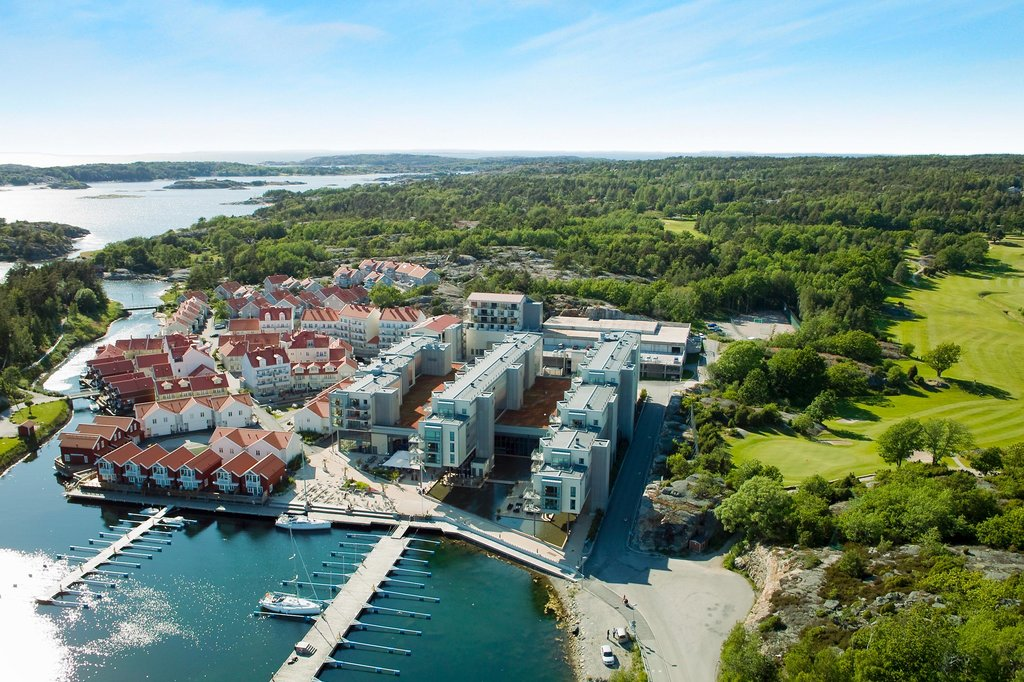 Quality Spa & Resort Strömstad