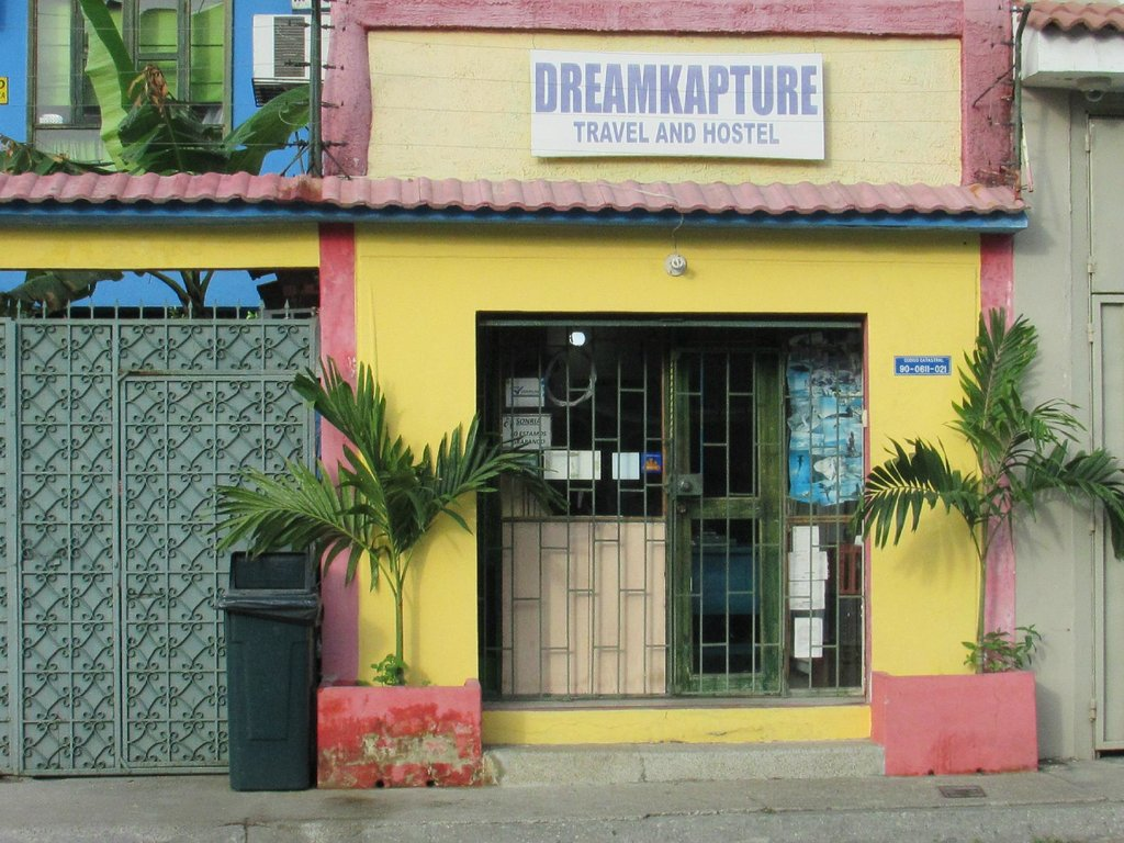 ‪DreamKapture Hostel‬