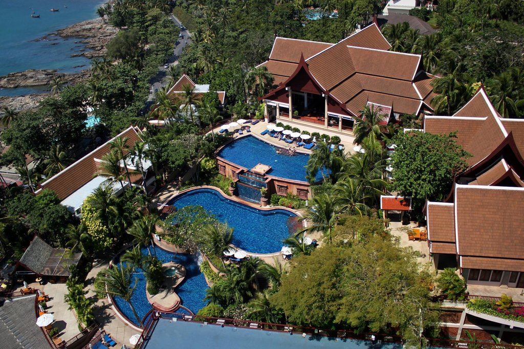 Novotel Phuket Resort